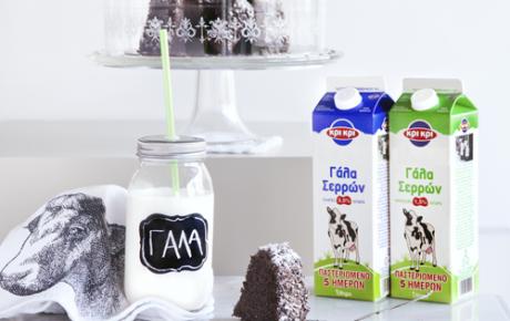 Νικητές διαγωνισμού «Κέρδισε το γάλα της χρονιάς» – Σέρρες